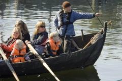 Historische Segeltour (c) Vikingeskibsmuseet