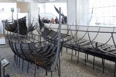 Wikingerschiffshalle (c) Vikingeskibsmuseet